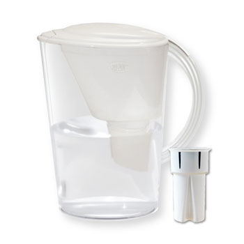 DuPont WFPT075X Vista Water Filter Pitcher