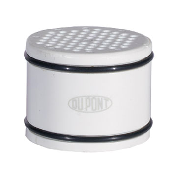 DuPont WFSSC0501 In-Line Shower Filtration Carbon Filter