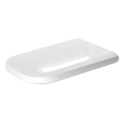 Duravit 0064610000 Happy D.2 Toilet Seat and Cover - White
