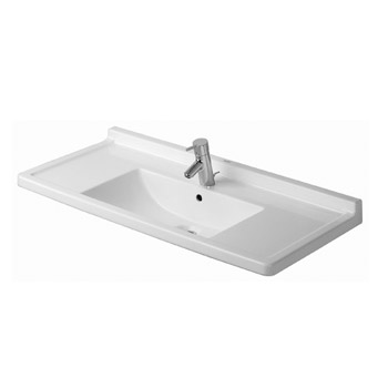 Duravit 0304100000 Starck 3 Washbasin 41-3/8