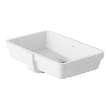 Duravit 03304800001 Vero Undercounter Basin 19 1/8 - White