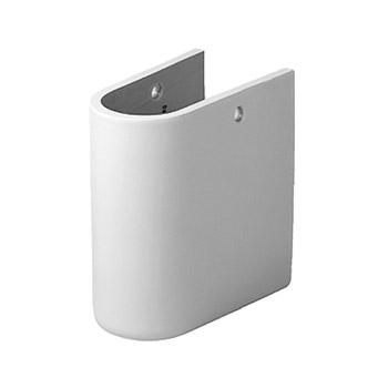 Duravit DU0865150000 Starck 3 Siphon Cover - White