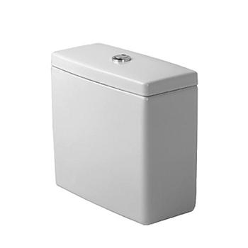 Duravit 0920100005 Starck 3 Cistern - White