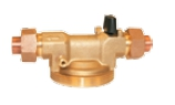 Laing E1-BCUN3W-06 Circulating Pump with UCT with Ball & Check Valve, Non Timer Series