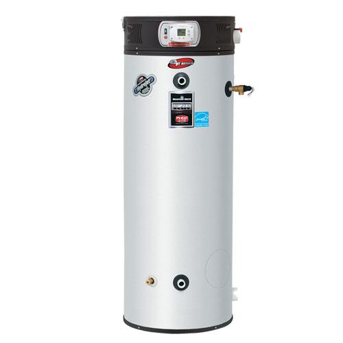 Bradford Water Heater >> Bradford White Ef 60t 125e 3n 60 Gallon 125 000 Btu Commercial Gas High Efficiency Water Heater