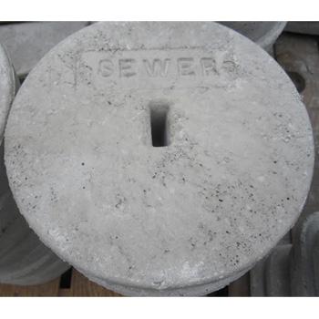 Ir Round Concrete Sewer Cover Faucetdepot Com
