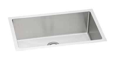 Elkay EFRU281610 Avado Deep Single Bowl Kitchen Sink - Stainless ...
