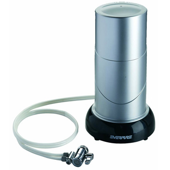 Everpure CTS-H54 Counter Top Drinking Water Filter System