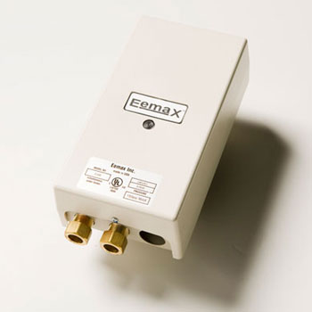 eemax ex65t thermostatic limit electric 6.5kw 240v tankless water