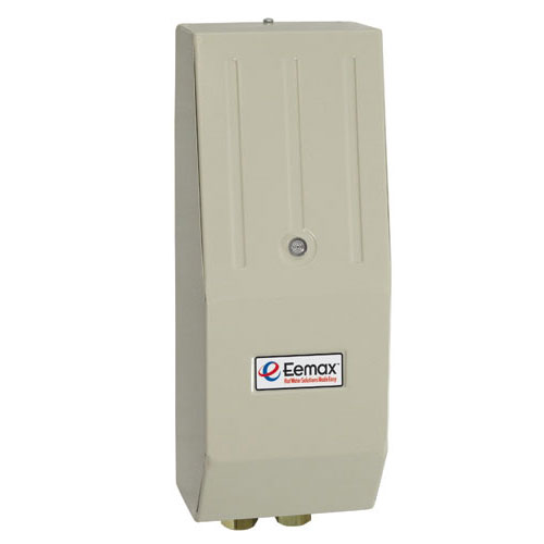 Eema MB007240T Accumix Series Electric 6.5kW 240V Tankless Water Heater - Stainless Steel