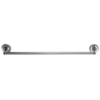 Elizabethan Classics EC24TBCP 24In Towel Bar - Chrome