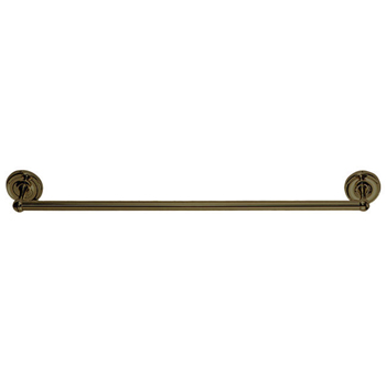 Elizabethan Classics EC24TBORB 24In Towel Bar - Oil Rubbed Bronze