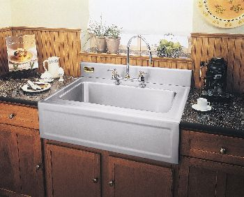 Farm Sink - Home Improvement - Compare Prices, Reviews and Buy at