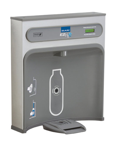 Elkay EZWSRK EZH2O Bottle Filling Station Retrofit Kit