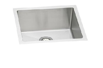 Elkay EFRU191610 Avado Deep Single Bowl Sink - Stainless Steel
