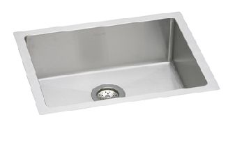 Elkay EFRU2115 Avado Single Bowl Kitchen Sink - Stainless Steel