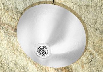 Elkay ELUH12 Mystic Lustertone Undermount Single Bowl Bar Sink Stainless  Steel