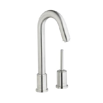 Elkay LK7727SSS Ella Bar Faucet - Satin Stainless Steel