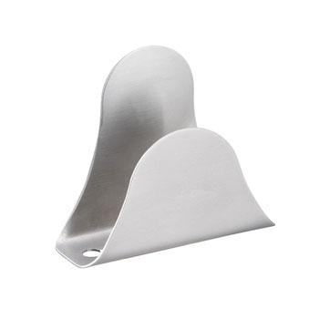 Elkay LKEKSPONGE e-dock Sponge Holder - Stainless Steel