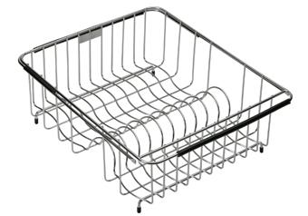 Elkay LKWERBSS Rinsing Basket - Stainless Steel