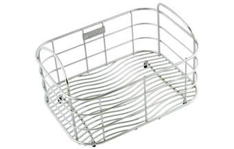 Elkay LKWRB1209SS Rinsing Basket - Stainless Steel