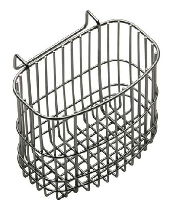 Elkay LKWUCSS Rinsing Basket/Utensil Caddy - Stainless Steel