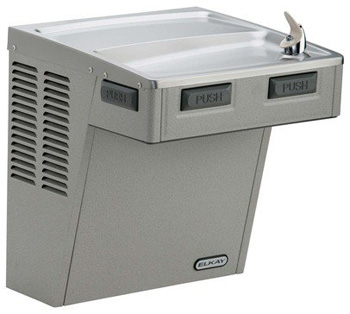 Elkay LMABF8L 8 GPH ADA Wall Mount Filtered Cooler