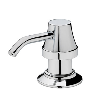 Estora 40000-CH Soap Dispenser - Chrome