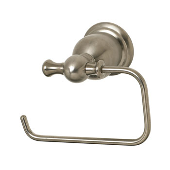 Estora 50-15000-BN Brescia Toilet Paper Holder - Brushed Nickel