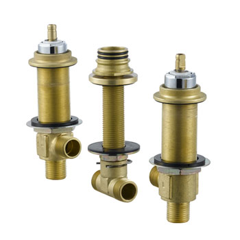 Estora 7000 Roman Tub Rough-In Valve