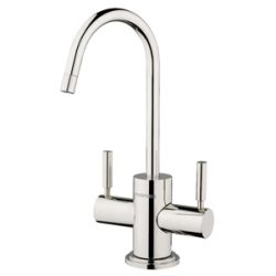 Everpure EV9000-84 Designer Series Exubera(TM) Chilled/Sparkling Drinking Water Faucet  - Polished Stainless Steel