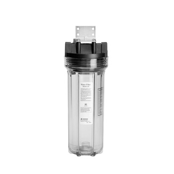 Everpure EV9100-01 A-10 Basic Clear Housing