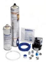Everpure EV9252-30 SCS-350 Filtration/Decalcification Service Kit