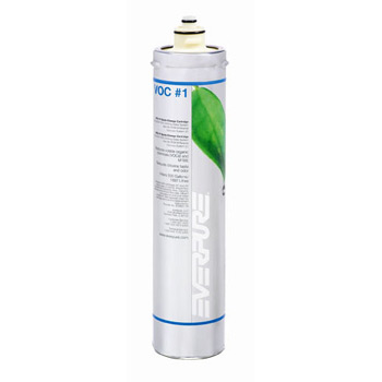 Everpure EV9273-79 VOC #1 Replacement Cartridge