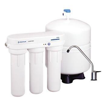 Everpure ev929505 pro reverse osmosis system for Everpure reverse osmosis