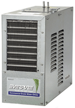 Everpure EV9318-30 CGCL-1 Polaria Commercial Grade Instant Water Chiller