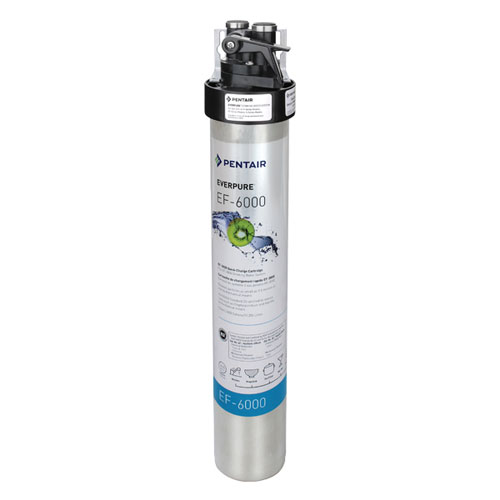 Everpure ev985500 ef 6000 drinking water system for Everpure water filter system reviews