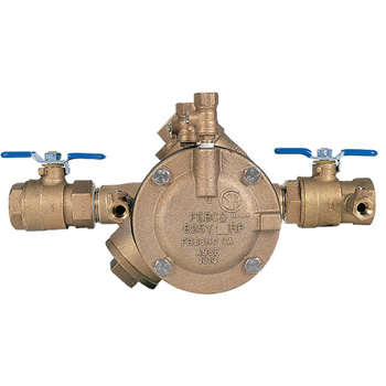 Backflow Preventers: What Are They & How Do They Work?