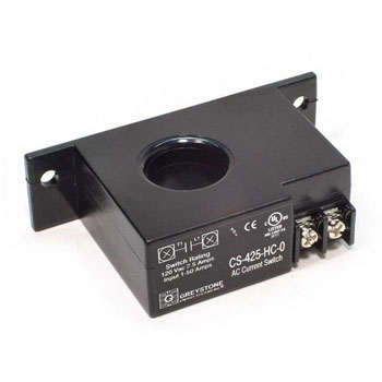 Fantech ACCS 40 AC Current Sensing Switch Rated @ 2.5A