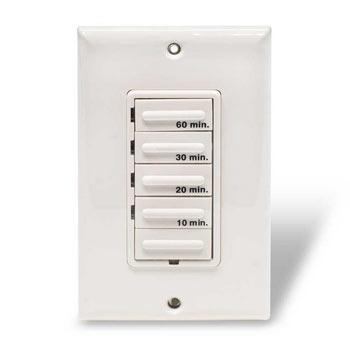 Fantech FD60EM Electronic Timer Control