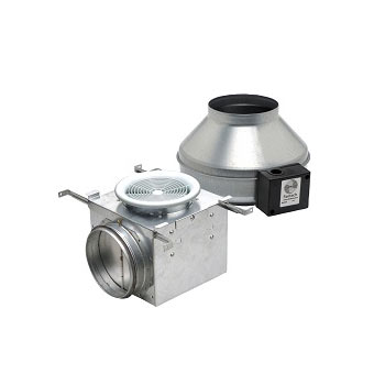 Fantech Pb190 Premium Bathroom Exhaust Fan 190 Cfm