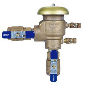 Febco 765cbv 1 2 Pressure Vacuum Breaker