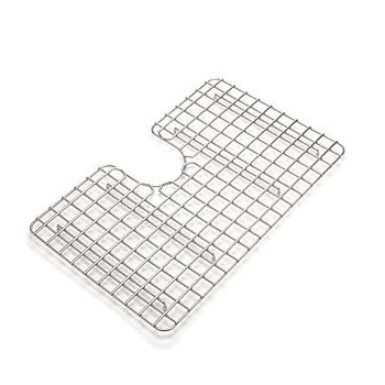 Franke MK25-36C Fireclay Bottom Grid - Stainless Steel