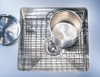 Franke PSX-110-19-12 Professional Series Undermount Stainless Steel Kitchen Sink