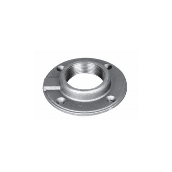 3 8 inch imported lead free malleable iron floor flange for 1 inch galvanized floor flange