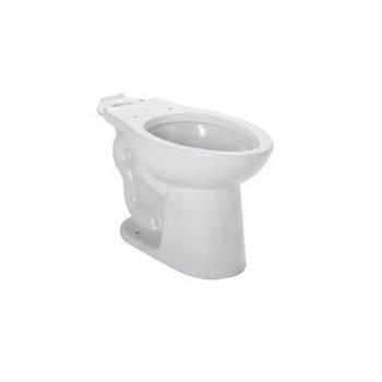 Gerber 21 375 1 6gpf Elongated Toilet Bowl Floor Mount