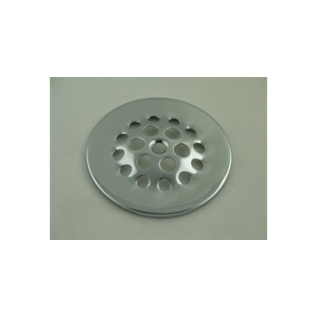 Gerber 91 292 Sink Drain Cover Chrome Faucetdepot Com