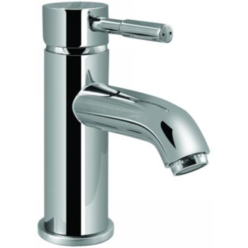 Graff G-1700-LM3-PC Perfeque One Handle Bathroom Faucet - Polished Chrome