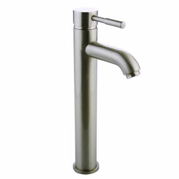 Graff G-1705-LM3-BN Perfeque One Handle Vessel Sink Faucet - Brushed Nickel