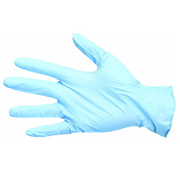 Christy's LATEXGLOVE-6MIL-LRG Xtra-Heavy 6 Mil Latex Gloves